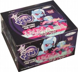 My Little Pony CCG: High Magic Booster Box