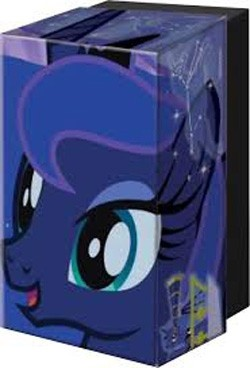 My Little Pony CCG: Luna Collector