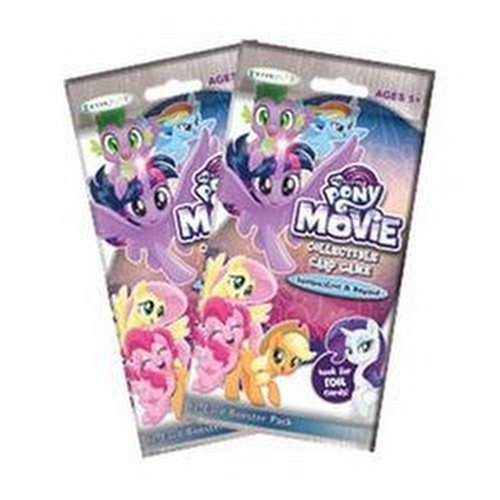 My Little Pony CCG: Seaquestria and Beyond Booster Case [12 boxes]