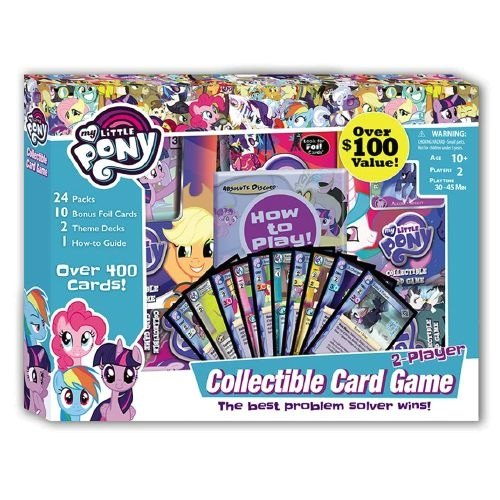 My Little Pony CCG: Super Value Box