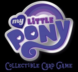 My Little Pony CCG: Deluxe Gift Set Box