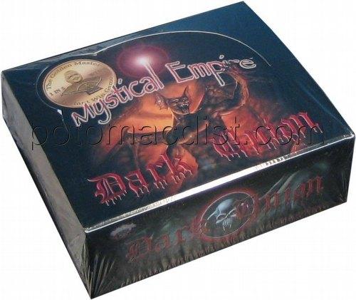 Mystical Empire CCG: Dark Union Booster Box