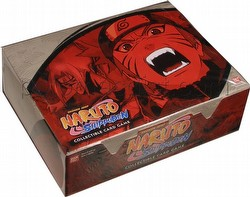 Naruto: Broken Promise Booster Box [1st Edition]