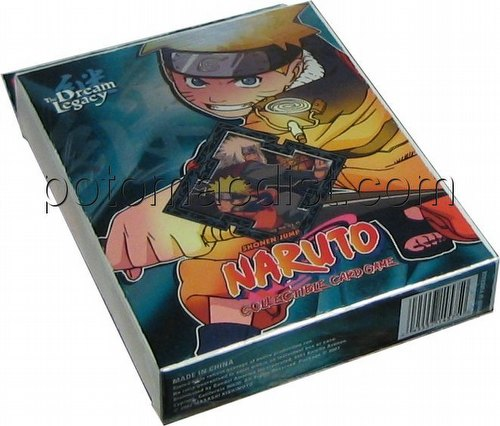 Naruto: Dream Legacy A-2 Starter Deck