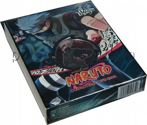 Naruto: Dream Legacy B-2 Starter Deck
