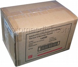 Naruto: Dream Legacy Booster Box Case [Unlimited/6 boxes]