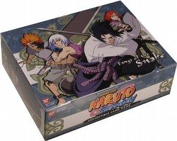 Naruto: Fangs of the Snake Booster Box [1st Edition]