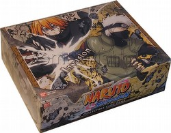 Naruto: Invasion Booster Box [1st Edition]