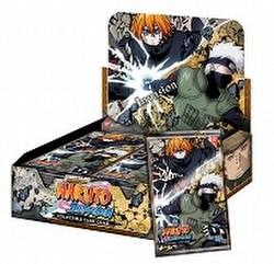 Naruto: Invasion Booster Box Case [1st Edition/6 boxes]