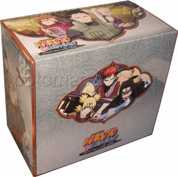 Naruto: Kage Summit Theme Starter Deck Box