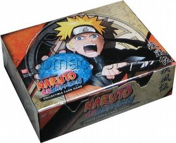 Naruto: A New Chronicle Booster Box [1st Edition]