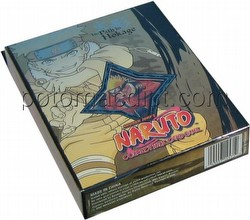 Naruto: Path to Hokage Sasuke Bronze Starter Deck