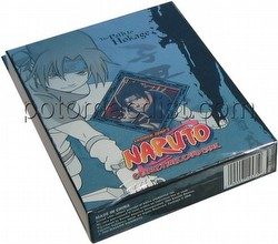 Naruto: Path to Hokage Sasuke Blue Starter Deck
