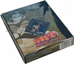 Naruto: Path to Hokage Naruto Gold Starter Deck