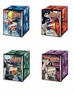 Naruto: Collectible Tin