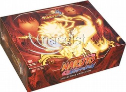 Naruto: Ultimate Ninja Storm 3 Booster Box [1st Edition]