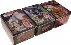 Naruto: Unbound Power Tin Case [12 tins]