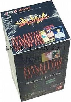 Neon Genesis Evangelion Booster Box [Japanese]