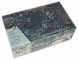 Netrunner: Proteus Booster Box