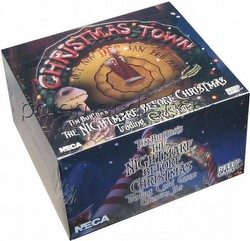 Nightmare Before Christmas TCG: Christmastown Booster Box