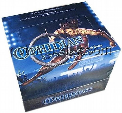 Ophidian 2350: 2-Player Starter Box