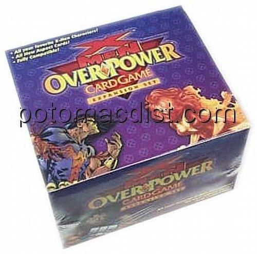Overpower: X-Men Booster