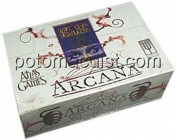 On The Edge: Arcana Booster Box