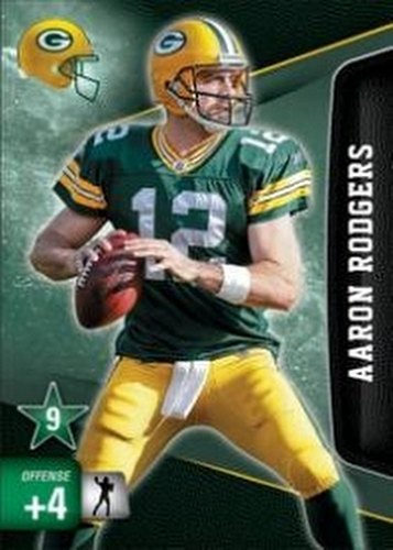 2011 Panini Adrenalyn XL Trading Card Game Football Booster Case [16 boxes]