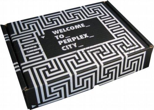 Perplex City Perplexcity Intro Starter Pack Box
