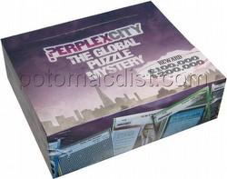 Perplex City Perplexcity Packs Box [Wave 1, 2, 3, & 4]