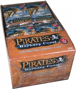 Pirates of the Barbary Coast CSG: Booster Box
