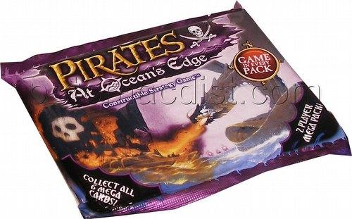Pirates At Ocean