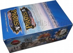 Pirates of the Revolution Constructible Strategy Game [CSG]: Booster Box
