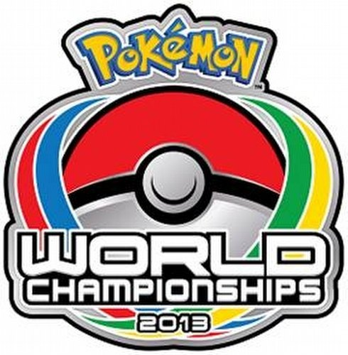 Pokemon TCG: 2013 World Championships Starter Deck Box