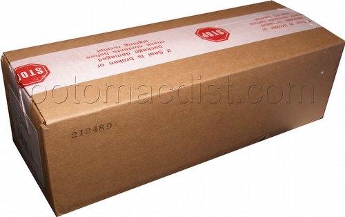 Pokemon TCG: Black & White Booster Box Case [6 boxes]