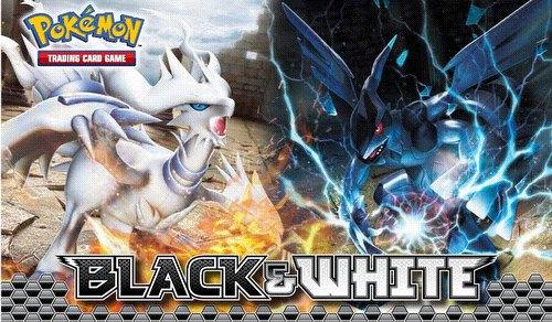 Pokemon TCG: Black & White Collector