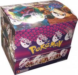 Pokemon TCG: Black & White Dark Explorers Starter Deck Box