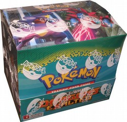 Pokemon TCG: Black & White Dragons Exalted Starter Deck Box