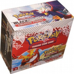 Pokemon TCG: Black & White Emerging Powers Booster Box