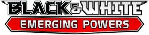 Pokemon TCG: Black & White Emerging Powers Collector