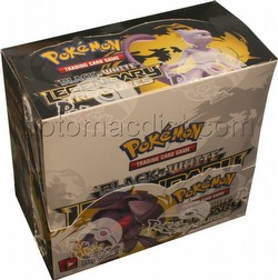 Pokemon TCG: Black & White Legendary Treasures Booster Box