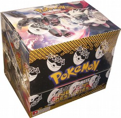 Pokemon TCG: Black & White Next Destinies Starter Deck Box
