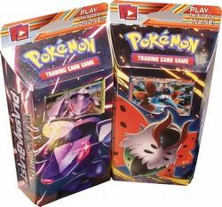 Pokemon TCG: Black & White Plasma Blast Theme Deck Set [2 decks]