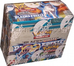 Pokemon TCG: Black & White Plasma Freeze Booster Box