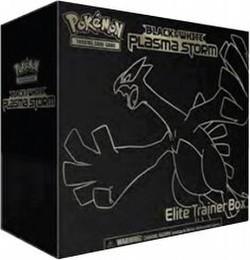Pokemon TCG: Black & White Plasma Storm Elite Trainer Box Case [10 boxes]
