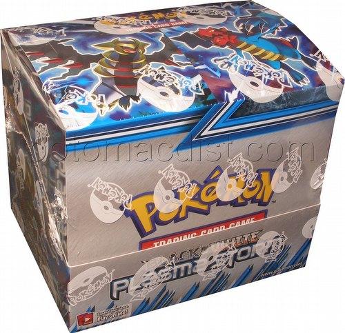 Pokemon TCG: Black & White Plasma Storm Starter Deck Box