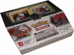 Pokemon TCG: Black & White Trainer Kit