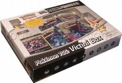 Pokemon TCG: Black & White Victini Box