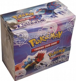 Pokemon TCG: Call of Legends Booster Box