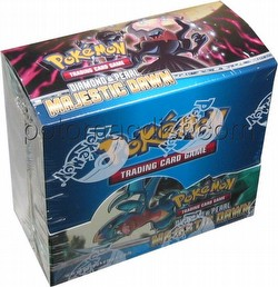 Pokemon TCG: Diamond & Pearl - Majestic Dawn Booster Box
